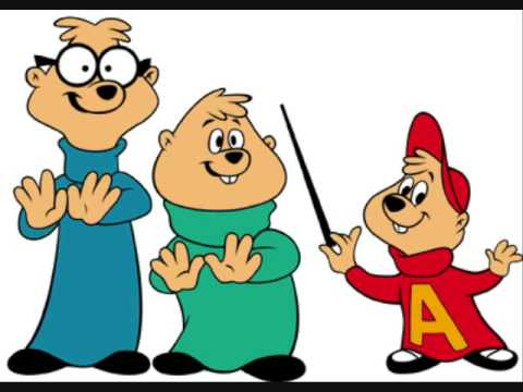 lovely - breathe carolina (alvin and the chipmunks)