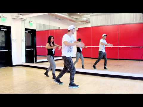 WIGGLE - Jason Derulo Dance TUTORIAL | @MattSteffanina Choreography (Intermediate)