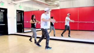 WIGGLE - Jason Derulo Dance TUTORIAL   @MattSteffanina Choreography (Intermediate)