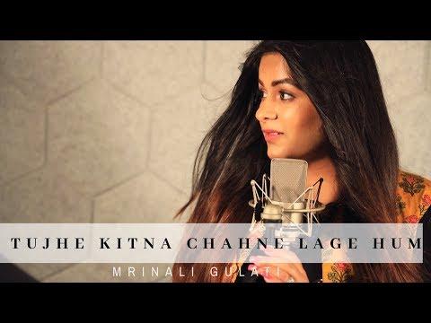 Download Lagu  Kabir Singh: Tujhe Kitna Chahne Lage   Mrinali gulati   Arijit Singh   Shahid Kapoor, Kiara Advani Mp3 Free