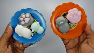 Squishy Collection Mini 2018 Funny Kawaii Interesting And Adorable