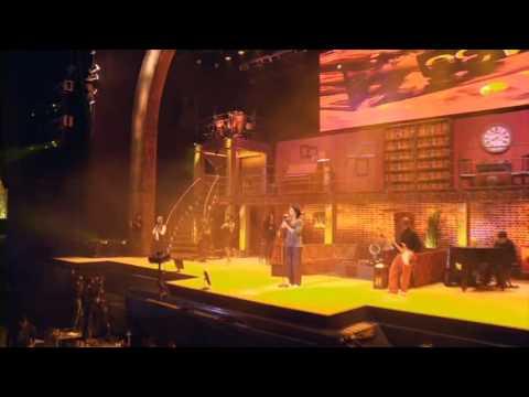18 Minutos Ricardo Arjona Metamorfosis en vivo HD