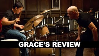 Whiplash 2014 Movie Review - Beyond The Trailer
