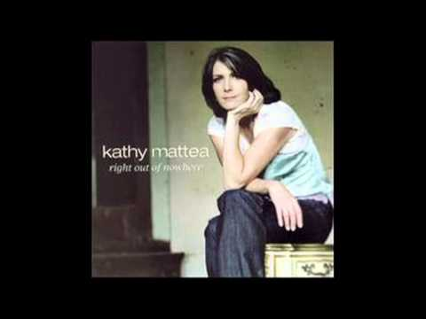 Kathy Mattea - I Wear Your Love