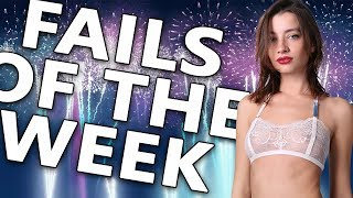 Ultimate Fails Compilation #20    July 2019    Funny Fail Compilation
