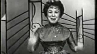 Carol Burnett - Johnny One Note