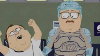South Park - Youtube Parodies