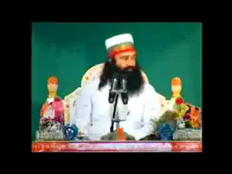 Dera Sacha Sauda..swal Jwab 28.2.10. video