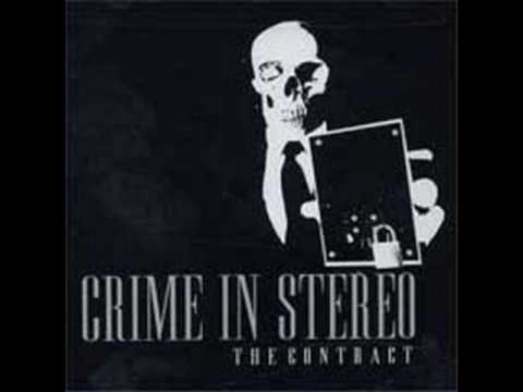 Crime In Stereo - Jesus Is My Ride Home