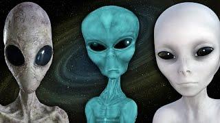 Uzaylıların Gönderdiği Düşünülen 10 Gizemli Sinyal