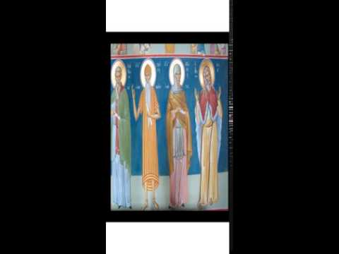 2010-10-07, David Clayton - Sacred Art (Part 2)