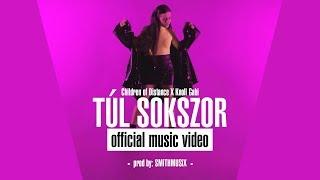 Children of Distance x Knoll Gabi - Túl sokszor (Official Music Video)