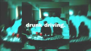 "*FREE* ""Drunk Driving."" (Bryson Tiller Type Beat)"