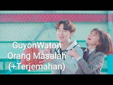 Guyon Waton - Ora Masalah (Official Video Cover + Terjemahan) MP3