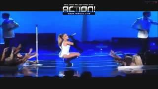 Jennifer Lopez BOOTY The Fashion Rocks