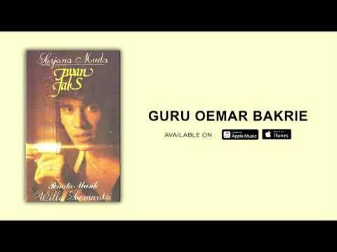IWAN FALS - GURU OEMAR BAKRI (OFFICIAL AUDIO)