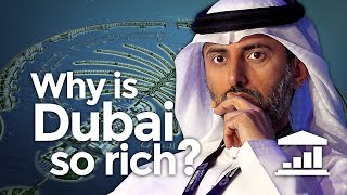 Why Doesn't DUBAI care about OIL? - VisualPolitik EN