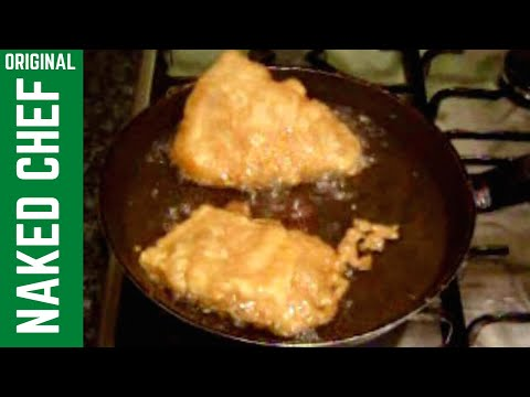 Fish chips crispy batter recipe with guinness how to for How to make fish and chips