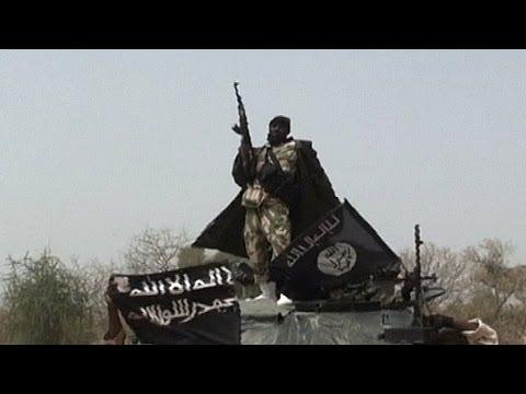 Boko Haram kidnaps eight more Nigerian schoolgirls