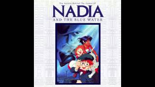The Secrets Behind The Scenes Of Nadia And The Blue Water - Part 2