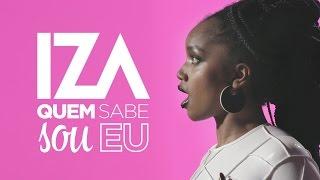 download musica IZA - Quem Sabe Sou Eu