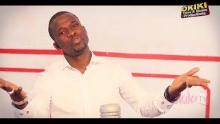 Golden Jubilee Latest Yoruba 2018 Music Video Starring Alao Malaika