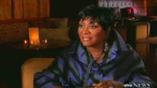 Patti LaBelle - Interview on Nightline