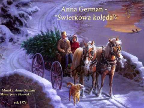 Anna German -