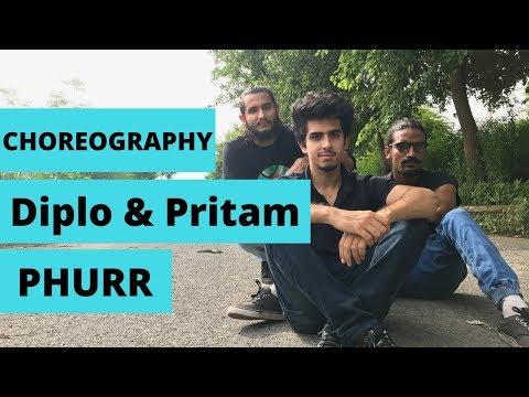 download lagu Diplo & Pritam - Phurrr  Choreography  Jab gratis
