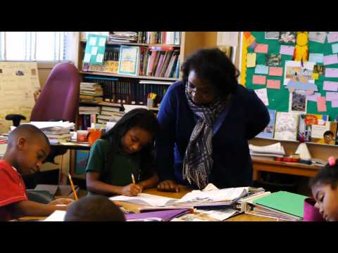 Brookfield Elementary Shining Lights Video (OUSD)