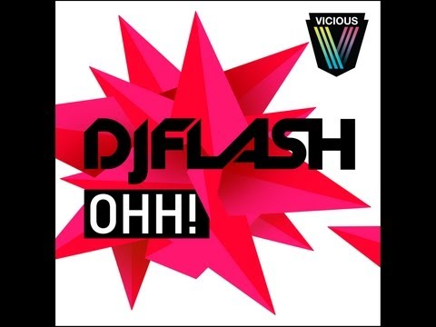 DJ Flash - Ohh! (Chardy Remix)