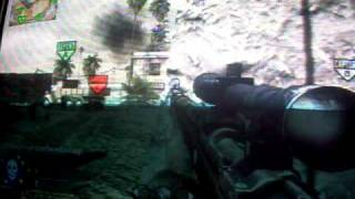 cod5 no scope