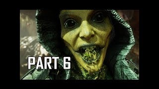 MORTAL KOMBAT 11 Walkthrough Part 6 - Jade (MK11 Story Let's Play Commentary)