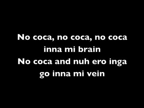 Alborosie – No cocaine
