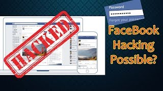 Facebook Hack - the right way to Hack Account in facebook - Account Glitch ( Android