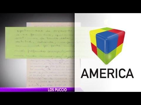 Los Puccio: la carta de Maguila en la que le pide perdón a una víctima