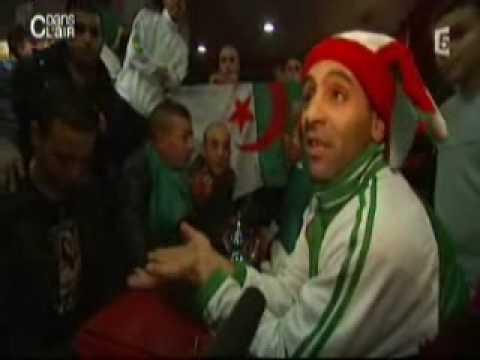 Les immigrés algériens sont-ils français ?