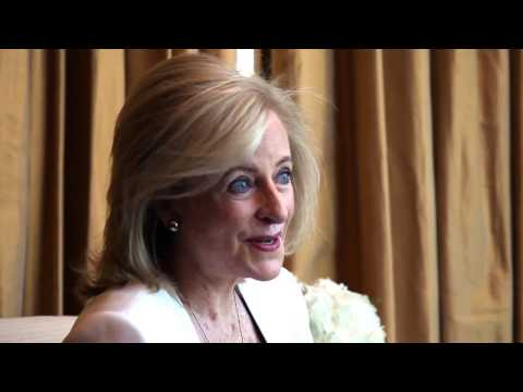 Interview with Patricia Phelps de Cisneros, collector and philanthropist