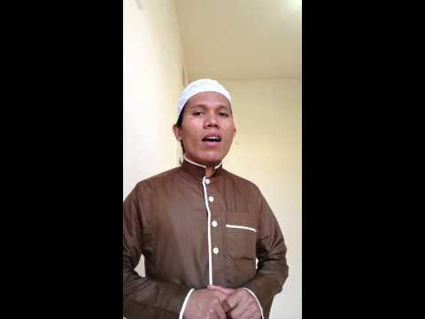 qari abdul karim elambre (ziyad patel cover) from almaarif educational center