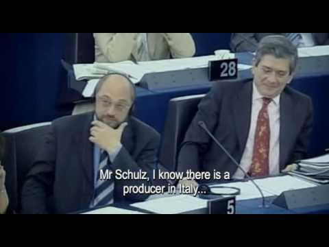 The Berlusconi Show 1 di 6