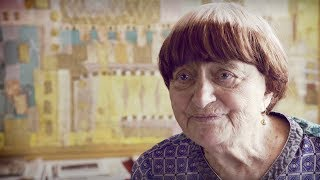 Agnès Varda on happiness