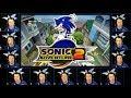 Sonic Adventure 2 Escape From The City Acapella City Escape mp3