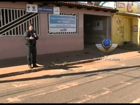 Moradores reclamam da sinalização e imprudência dos motoristas na porta do PS do Bairro Aclimação