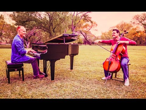 Phillip Phillips - Home (piano cello Cover) - Thepianoguys video