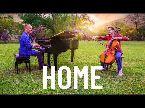Phillip Phillips - Home (piano cello Cover) - Thepianoguys video