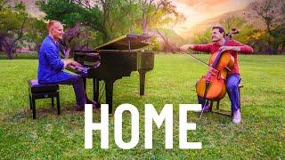 Phillip Phillips - Home (Piano/Cello Cover) - The Piano Guys