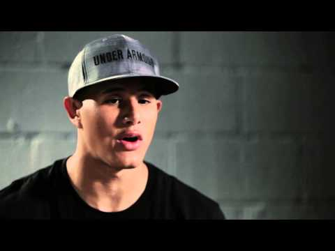 Manny Machado: Before The Breakout