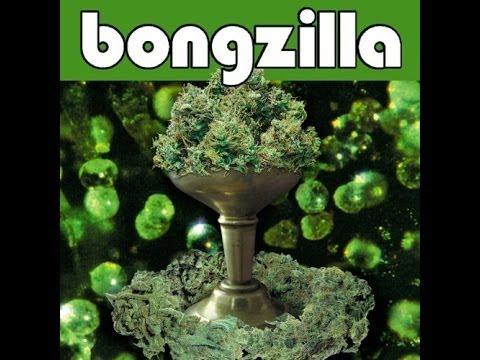 Bongzilla - Amerijuanican (album)