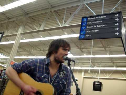 Eric Church~Love Your Love The Most (Acoustic)