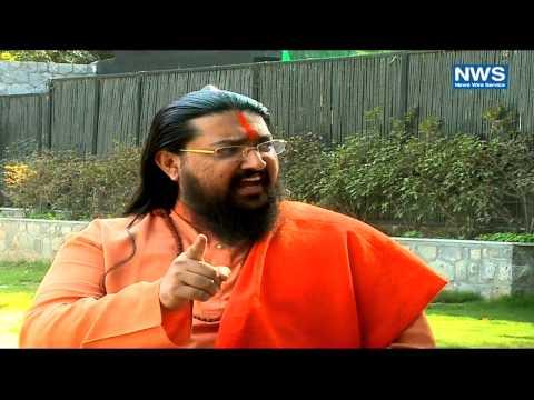 Hindu Spiritual Explains Meaning of Hindutva